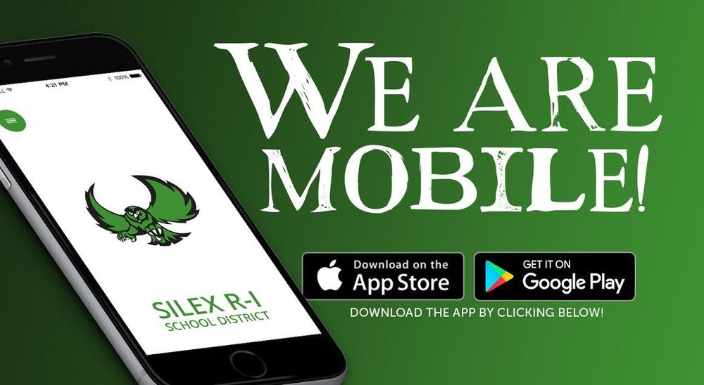 Download the Free Silex App