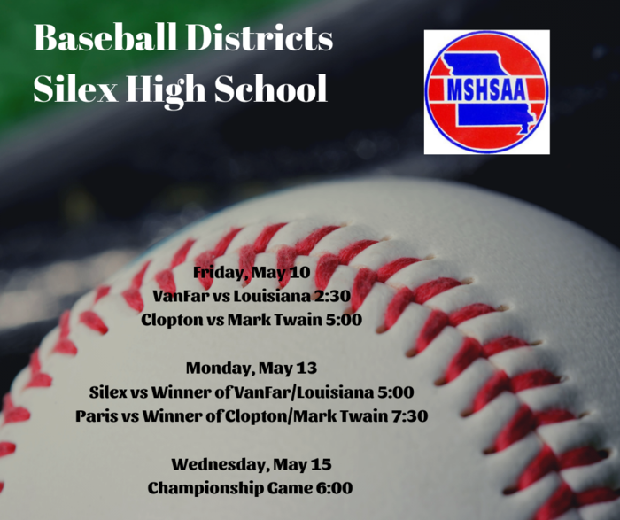 District Baseball