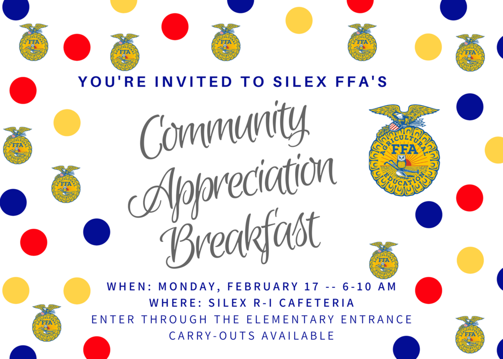 FFA Community Breakfast