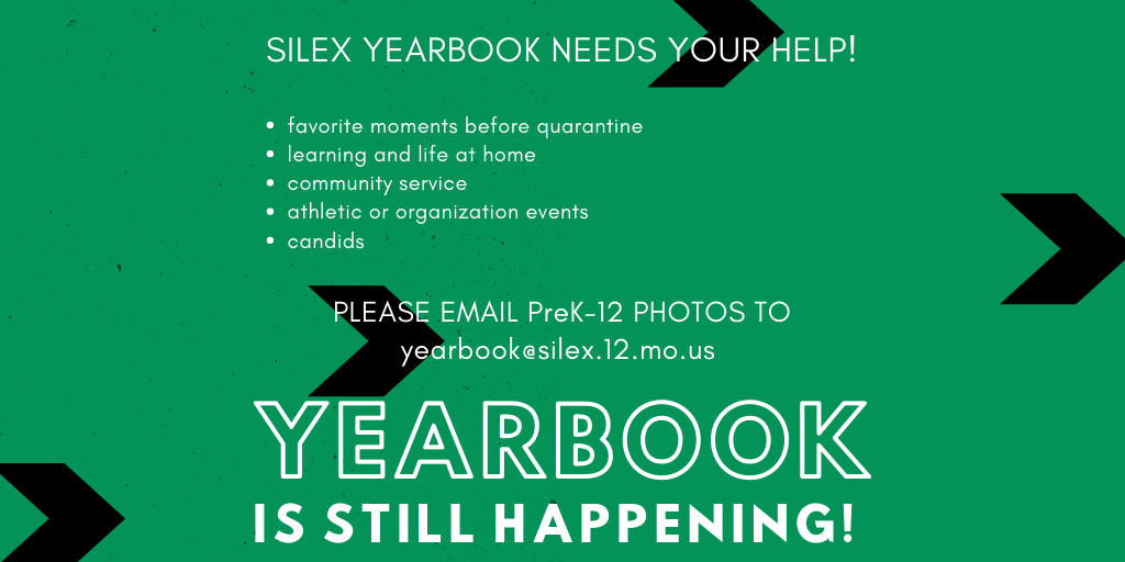 Yearbook Help.