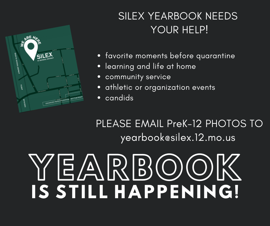 yearbook help